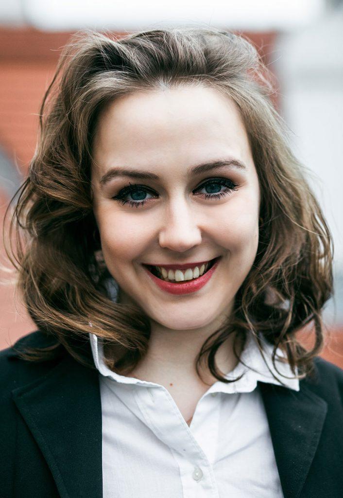 Elisabeth Sergeeva Mezzosoprano